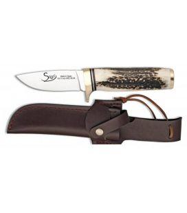 Cuchillo de monte Albainox