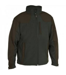 Chaqueta PERCUSSION Softshell