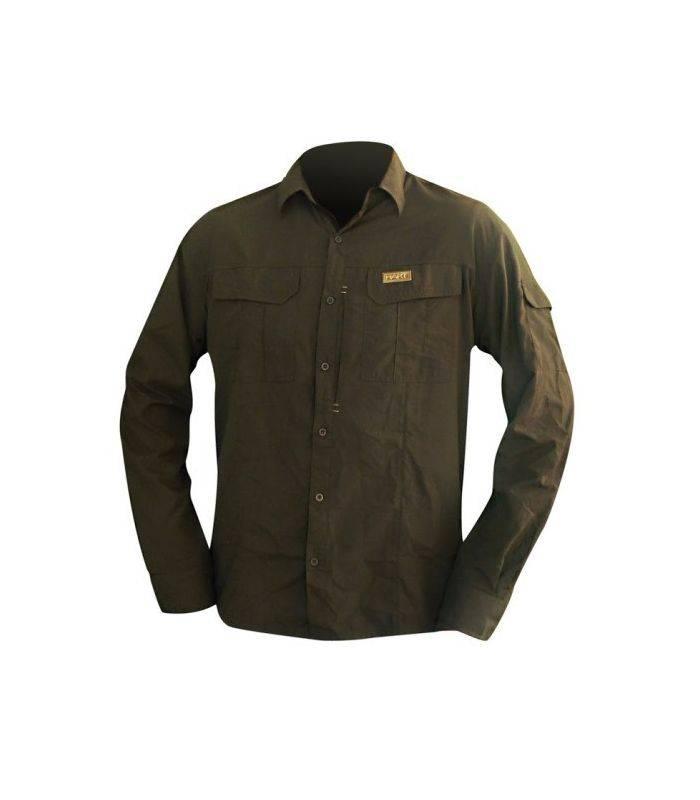 Camisetas y Camisas de Caza. Ofertas y Comprar online - ArmeriaSabater 89c670d3829