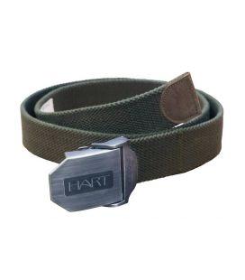 Cinturon Hart Canvas