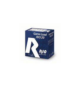 10 cajas Rio 20 Game Load 32gr