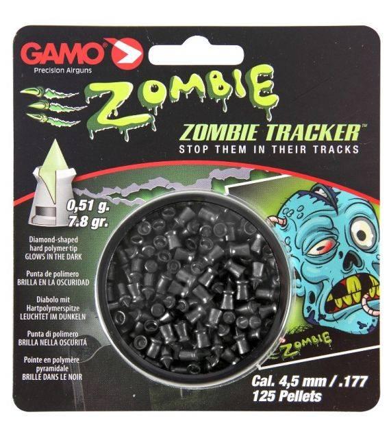 Balines Gamo Zombie