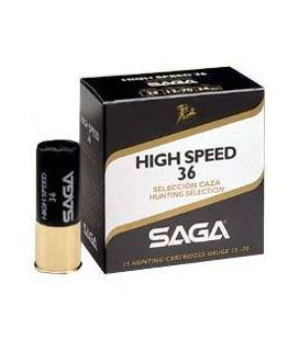 10 cajas Saga High Speed 36
