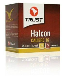 10 cajas Trust Halcón Flieltro 34
