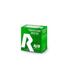 10 cajas Game Load 34 Rio 50