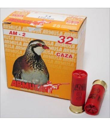 10 cajas Armusa AM-2 32
