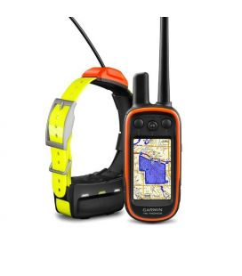Collar con gps Garmin Alpha 100 T5