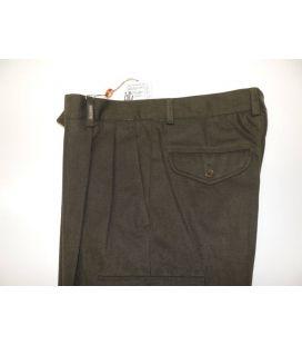 Pantalones Beretta CU66 kaki