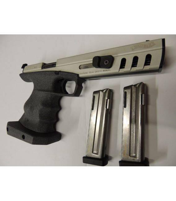 OCASIÓN Walther SP22M4
