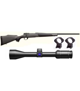 Rifle Wheatherby Vanguard Synthetic