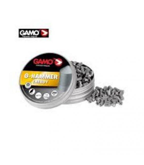 Balines g-hammer gamo 4.5