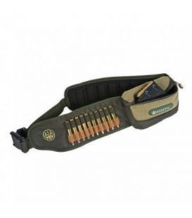 Cartuchera para rifle Beretta