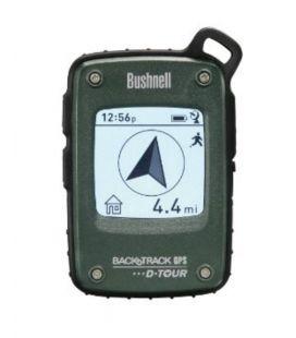 Bushnell GPS Backtrack D tour