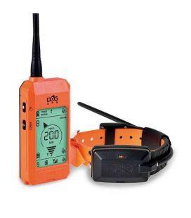 Collar Localizador GPS DOGTRACE X20+