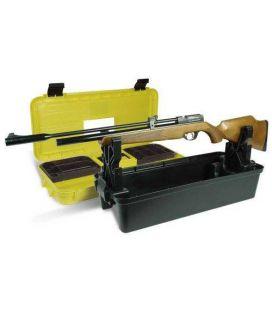 Caja-Banco limpieza de armas OASIS