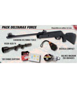 Pack Deltamax Force