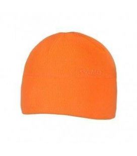 Gorra polar naranja