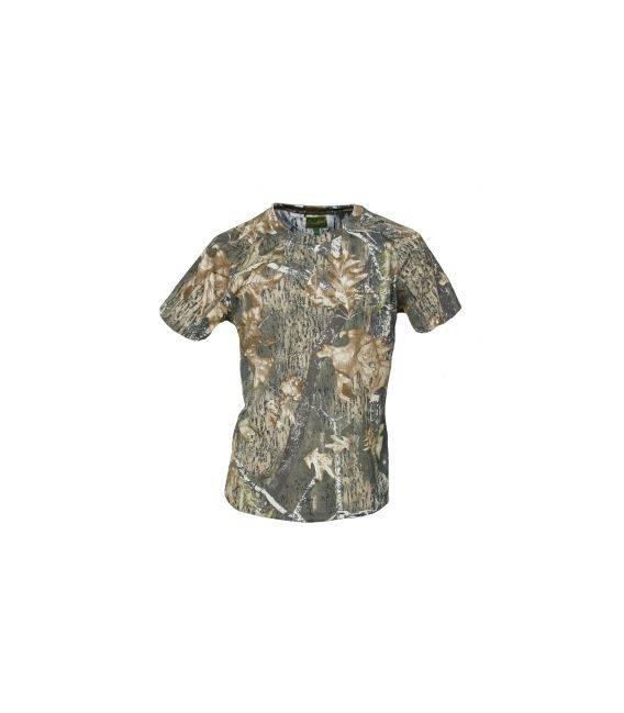 Camiseta BENISPORT Camu Flecha m/c