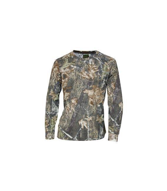 Camiseta BENISPORT Camu Flecha m/l