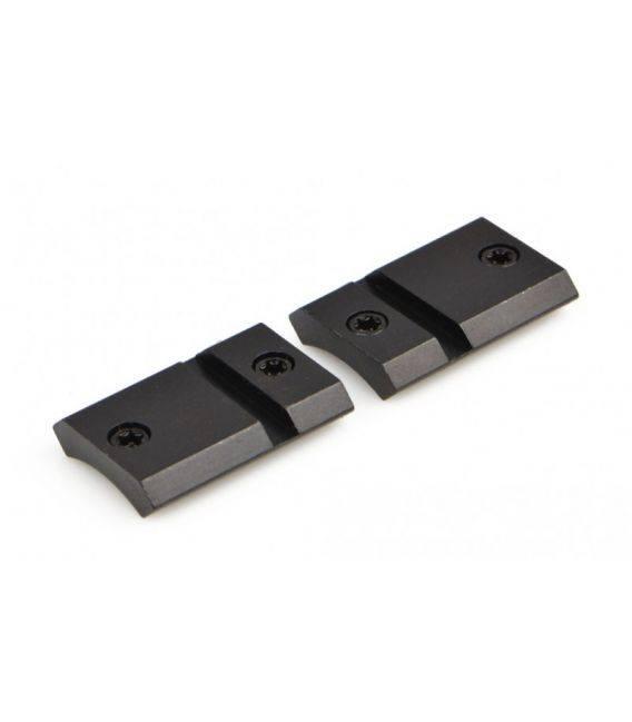 Bases WARNE máxima 2 piezas