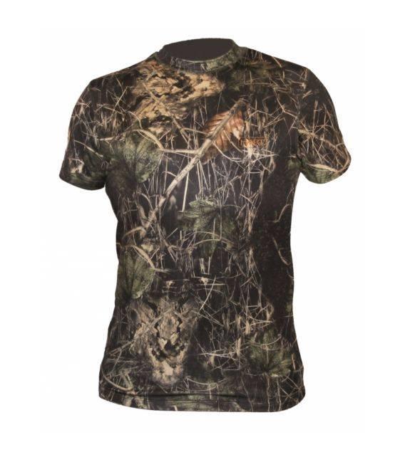 Camiseta Hart Aktiva-S forest