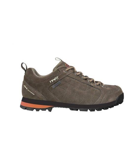 Zapato HART Robus serraje