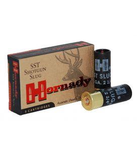 Cartucho caza Bala Hornady SST Shotgun Slug