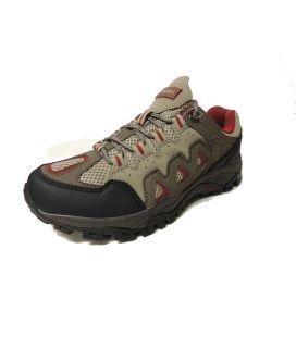 Zapato montaña Paredes FC701