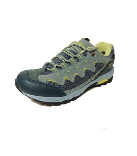 Zapato de montaña mujer Paredes 4180A