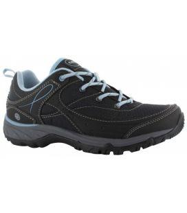 Zapatillas Trekking HI-TEC Equilibrio Bijou Low WP Mujer