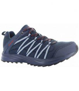 Zapatillas Trekking HI-TEC Sensor Trail Lite Insignia Blue/Picante
