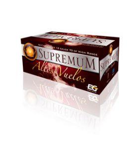 Caja de cartuchos del Sur Supremum Pichón 36 gr. LD