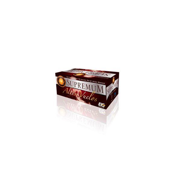 Caja de cartuchos del Sur Supremum Pichón 36 gr. CD