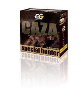 Caja de cartuchos caza del Sur Hunter 32 gr.