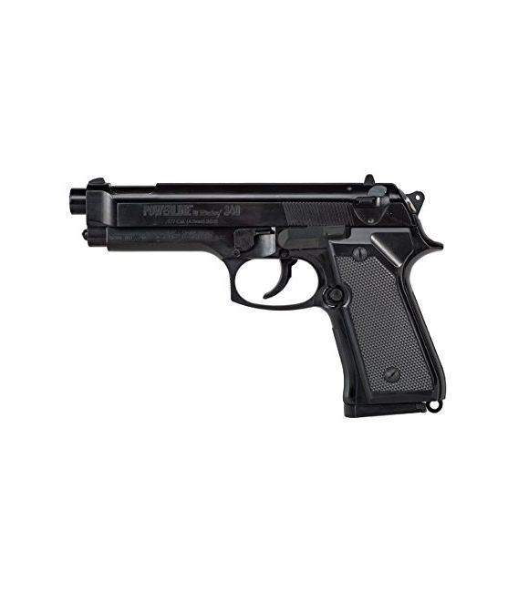 Pistola aire comprimido CO2 Red Alert RD-Compact Gamo