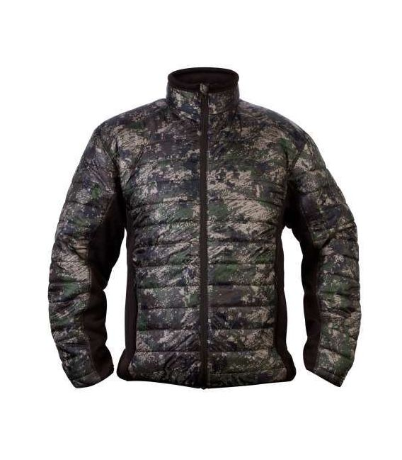 Chaqueta GAMO Michigan Camu Digital