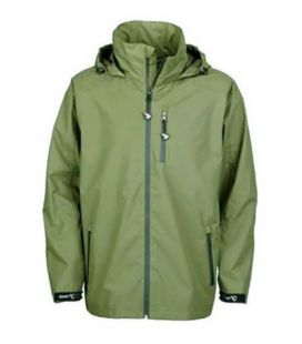 Chaqueta impermeable Rainforest Gamo