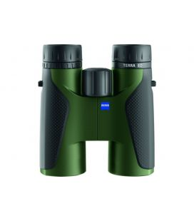Binoculares Zeiss Terra 10x42 ED Verde New Model