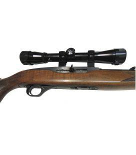 Carabina Winchester 490 Calibre 22. Segunda mano