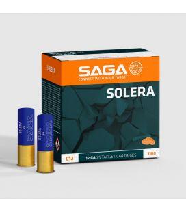 Cartuchos Saga Solera T4 28