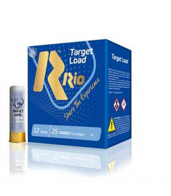 Cartuchos Rio 20 Target Load 28