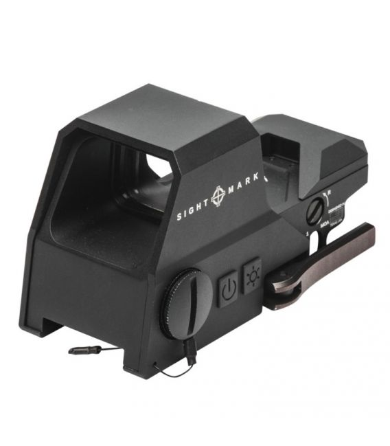 Punto rojo Sightmark Ultra Shot