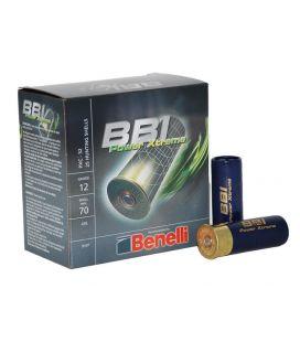 Caja de Cartuchos para caza BBI PXC 36 gramos