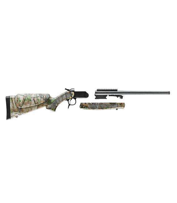 Rifle Bergara BA13 Take Down Realtree Edge Camo