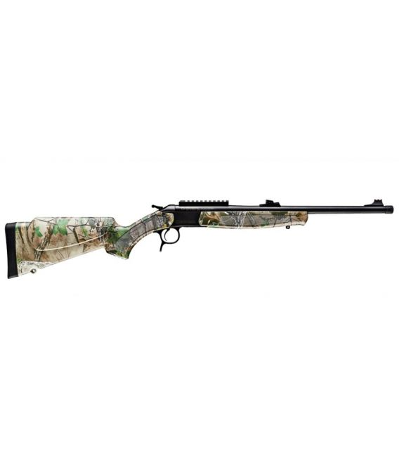 Rifle Bergara BA13 Take Down Realtree Edge Camo Negro