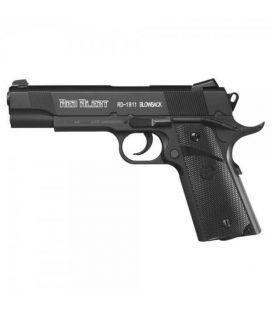 Pistola  Red Alert RD-1911 Blowback