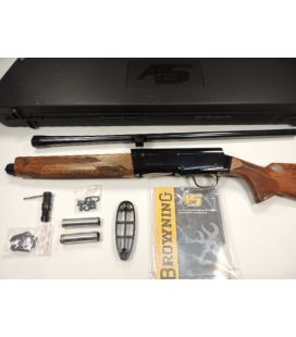 Escopeta Browning A5 Semiautomatica segunda mano