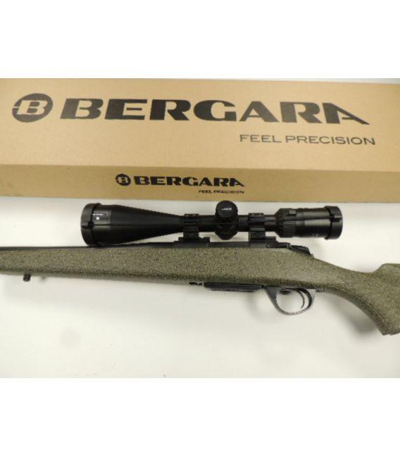 Rifle Bergara B-14 Hunter Cal.308 Segunda Mano