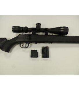 Rifle Marlin XT 17HMR de Segunda Mano