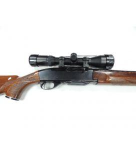 Rifle Remington 7400 Semiautomatico cal.243 Segunda Mano